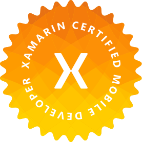 Certified Xamarin Developer, TechieRathore